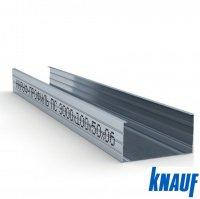 Профиль стоечный ПС 100*50 3м. Knauf