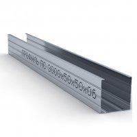 Профиль стоечный ПС 50*50 3м 0,5мм