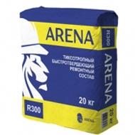 ARENA R300 — Состав для ремонта дефектов бетона 25 кг