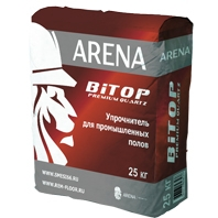Сухая смесь BiTop Premium (Корунд)