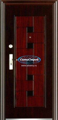 Стальная дверь Престиж, 70 мм (Термопечать)