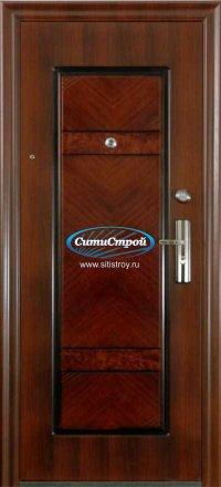 Стальная дверь Президент, 70 мм (Термопечать)