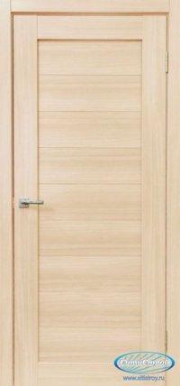 Дверь с ПВХ МАСТЕР 634 ДБ цвет Беленый Дуб
