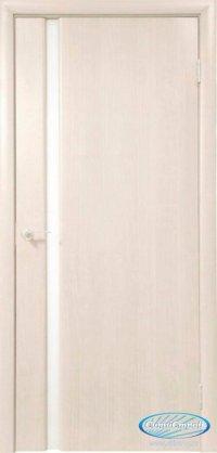 Дверь с ПВХ ОСКАР 983 ДБ цвет Беленый Дуб
