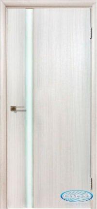 Дверь с ПВХ ОСКАР 983 СБ цвет Сандал Белый