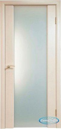 Дверь с ПВХ ОСКАР 981 ДБ цвет Беленый Дуб