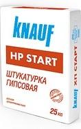 Штукатурка HP Start Knauf 25кг.