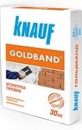 Штукатурка Гольдбанд (Goldband) Knauf 30кг.