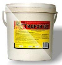Полимерно-битумная композиция ПБК Гидроизол (3л)