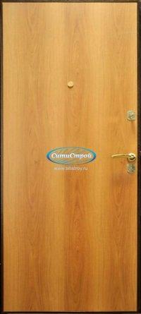 Сейф-Дверь Цвет Миланский орех