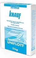 Шпаклёвка Унифлот (Uniflot) Knauf 25кг.