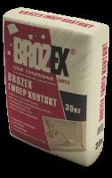 Клей для плитки Brozex Гипер Контакт, 25 кг