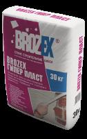 Штукатурка Brozex Гипер Пласт 30 кг.
