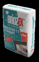 Клей для плитки Brozex КС-11 Стандарт, 25 кг