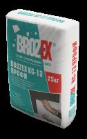 Клей для плитки Brozex КС-13 Профи, 25 кг