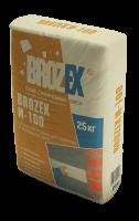 Штукатурка Brozex М-100 25 кг.