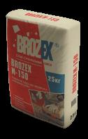 Кладочная смесь Brozex М-150 25кг.