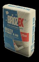 Стяжка Brozex М-200 25кг.
