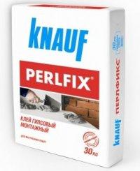 Клей монтажный Perlfiks Knauf 30 кг.