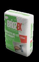 Шпаклёвка Brozex ШС-35 Стандарт белый 20кг.